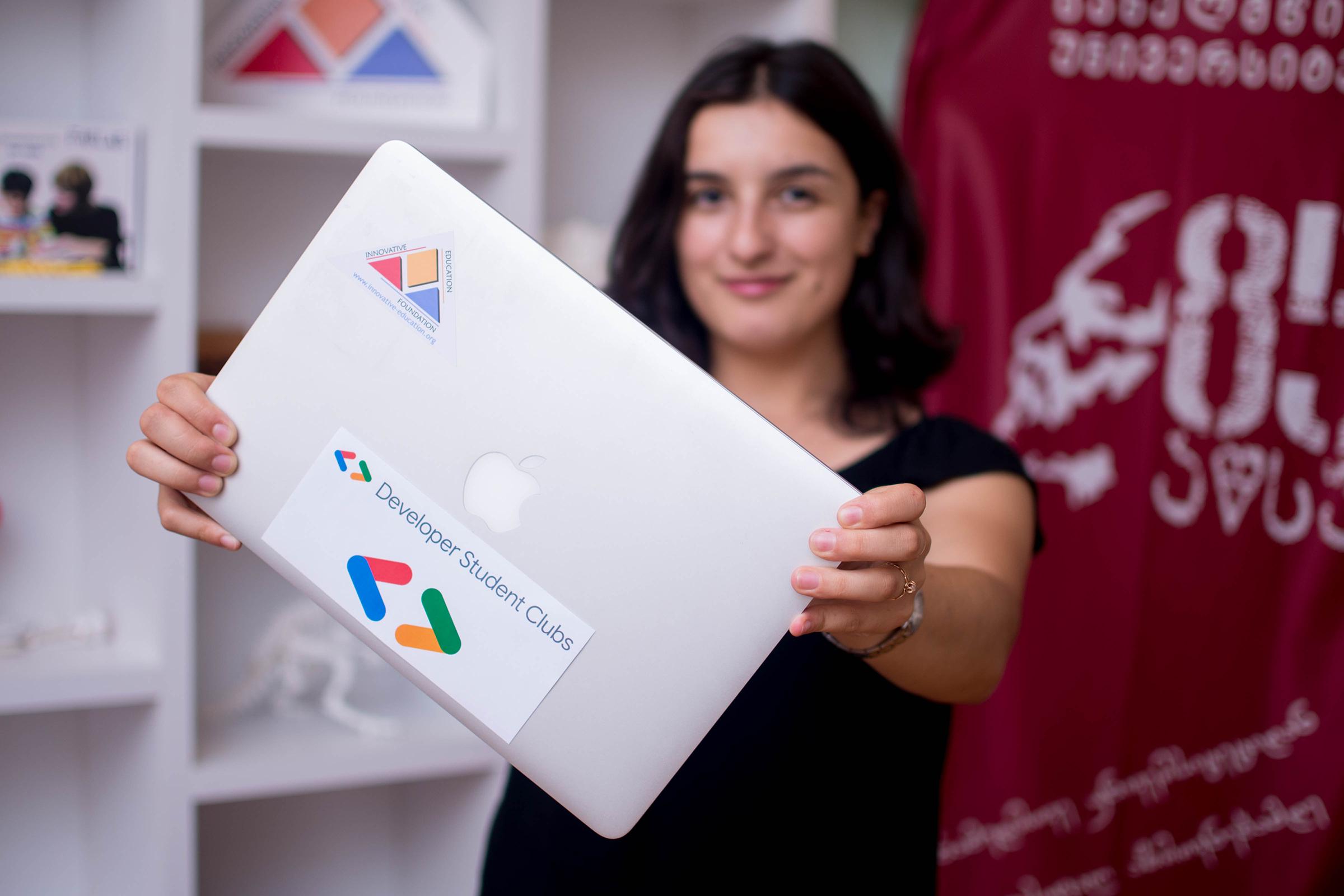 საქართველოში ახალგაზრდა ქალების შემოსავლის გაზრდის შესაძლებლობების შექმნა კოდირებისა და ციფრული უნარების განვითარების მეშვეობით